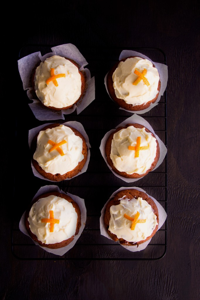 carrot cake muffins 03