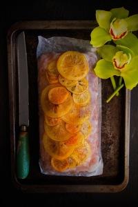 Bruleed Citrus Pound Cake 03