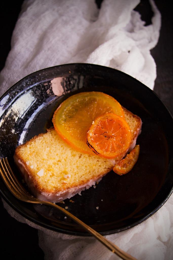 Bruleed Citrus Pound Cake 05