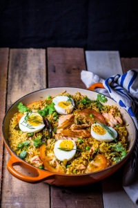 Salmon Kedgeree 01