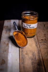 nonya curry powder